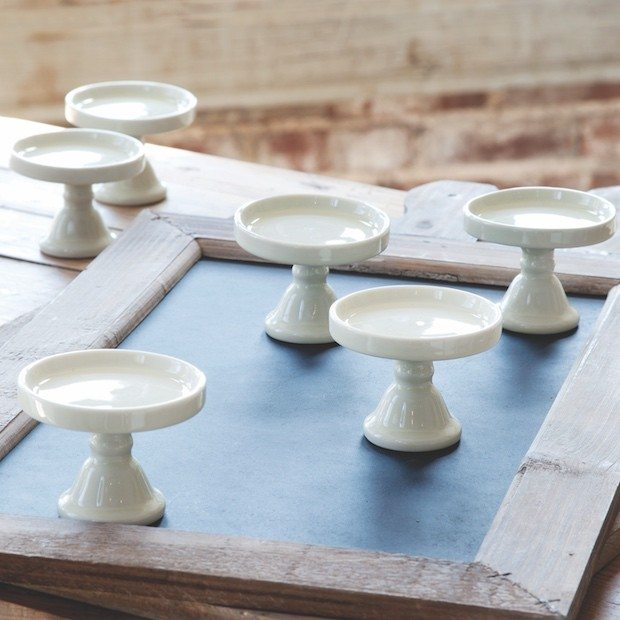 shabby-chic-creamware-cupcake-stands-set-of-6