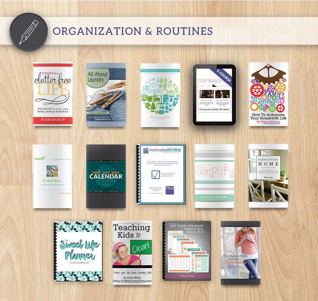 OrganizationRoutines
