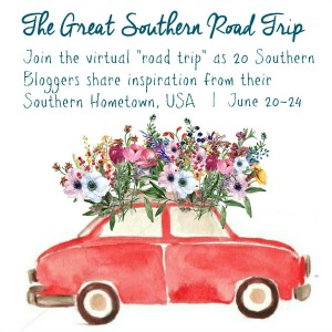 The Great Southern Road Trip