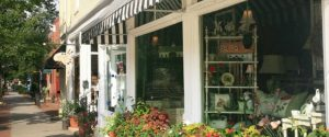 Great Southern Roadtrip:  Southern Pines, NC