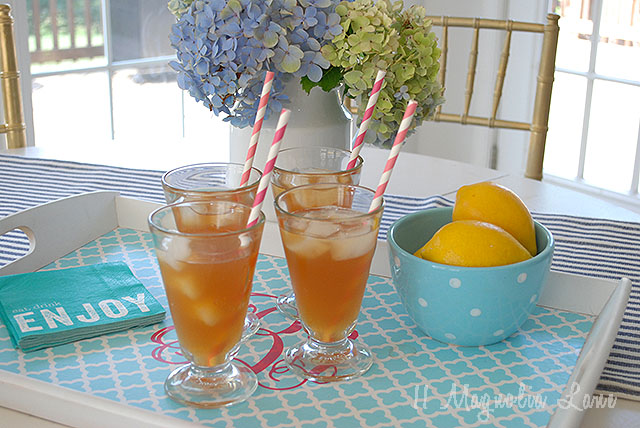 green-pomegrante-ice-tea-healthy