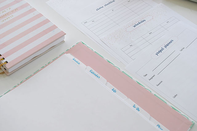 student-binder-with-dividers