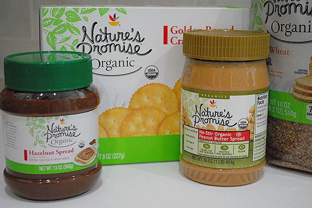 crackers-spread-healthy-lunch-ideas