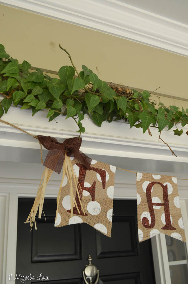 Kirkland's Harvest Fall Decor http://bit.ly/2cW2zz3 | 11 Magnolia Lane