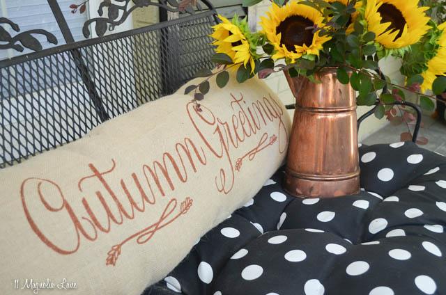 Kirkland's Harvest Fall Decor http://bit.ly/2cW2zz3   11 Magnolia Lane