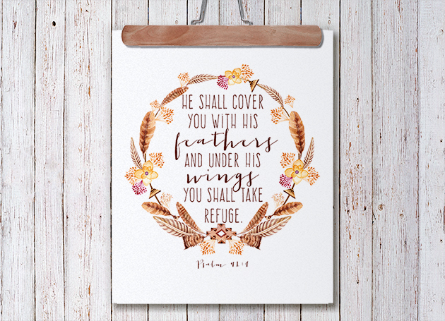 free-printable-bible-verse-feathers-psalms-thanksgiving-christmas