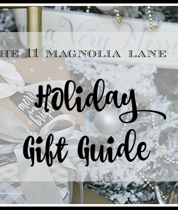 Amy's Holiday Gift Guide--Ideas for Young Girls, Teen Boys, Outdoor Loving Men & Me!