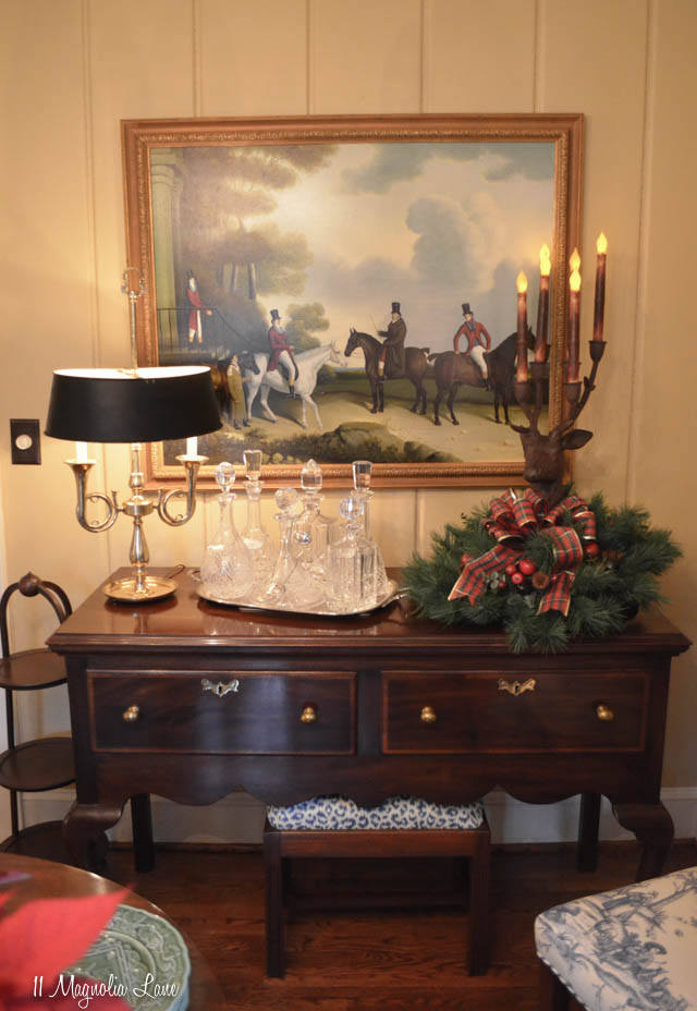 Hunting and equestrian home tour   11 Magnolia Lane