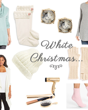 Last Minute Gift Ideas for the Holidays