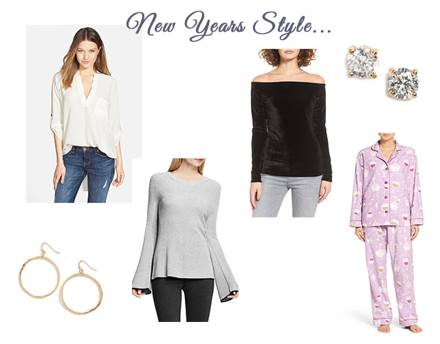 new-years-style-collage