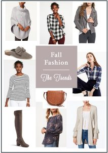 Affordable, stylish Fall items you can add to your wardrobe this season.