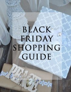 A guide to the best deals for black friday shopping 2017