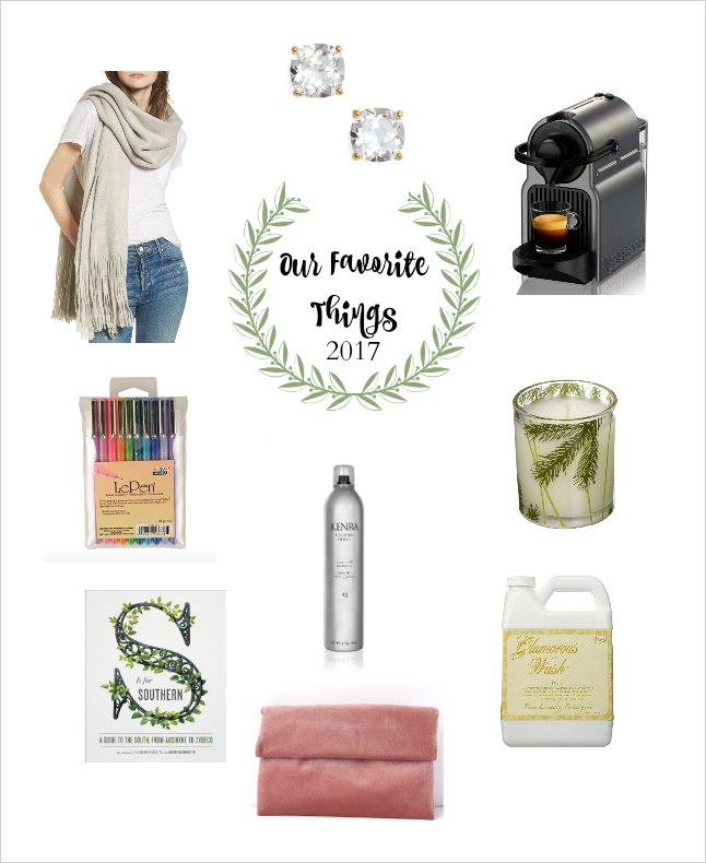 Our favorite gift ideas for the holidays