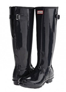 Hunter boots on sale with free shipping!