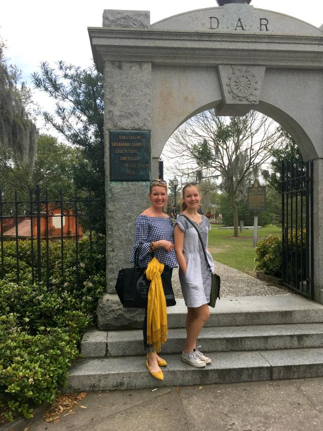 Weekend in Savannah | 11 Magnolia Lane