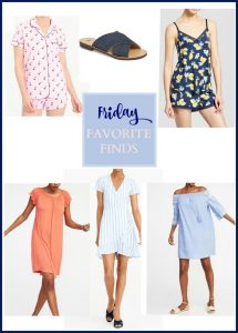 Favorite affordable summer sale dresses