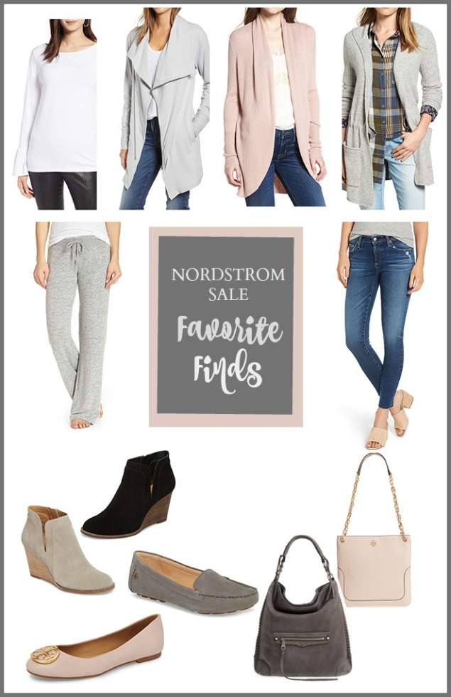 2018 Nordstrom Anniversary Sale- Christy's picks
