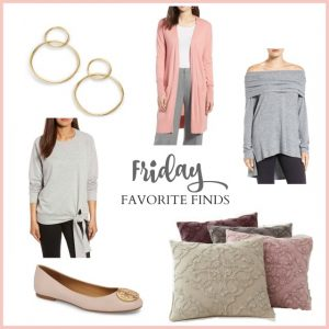 Friday Favorite Finds--Late Summer Edition