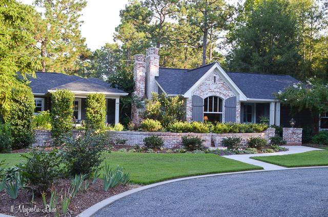 Mark Wesley Parson Design - Pinehurst Home   11 Magnolia Lane