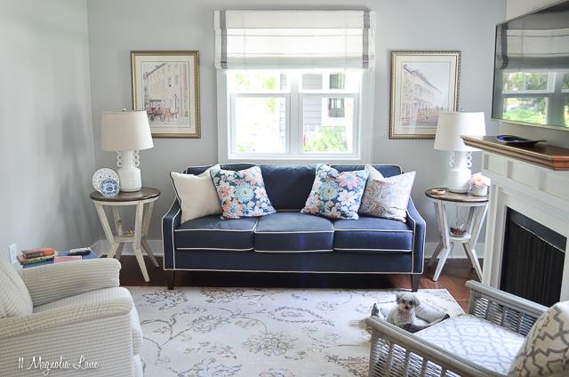 Mark Wesley Parson Design - Pinehurst Mother In Law Cottage | 11 Magnolia Lane