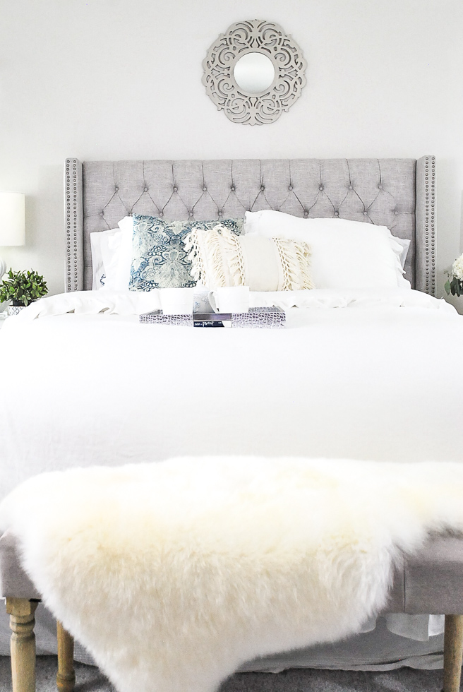 Our review of the Serta IHybrid Comfort mattress and fall bedding