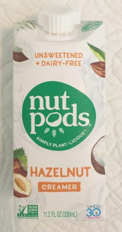 Nutpods