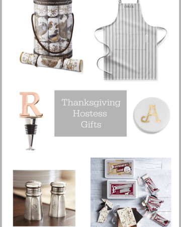 Our Thanksgiving Guide (What to Wear, Bring, Eat & Drink)
