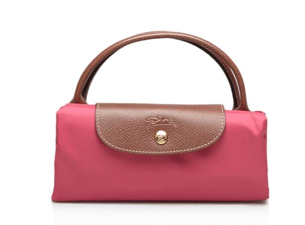 Longchamp Le Pliage Weekender Bag
