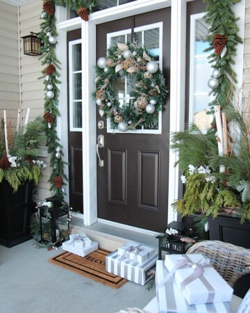 2018 Holiday Home Tour: Day 5