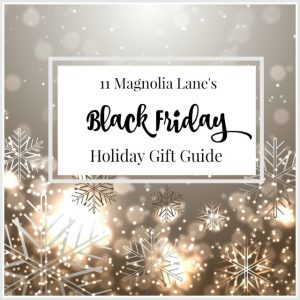 Our Black Friday Gift Guide