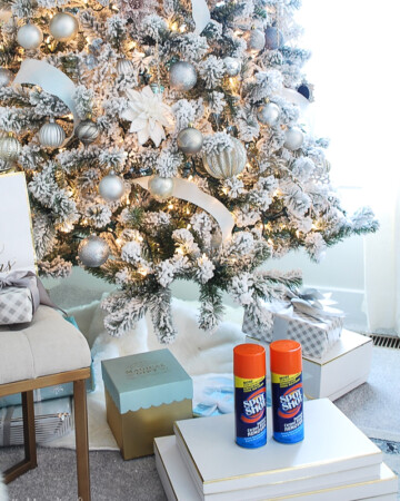 Easy Holiday Entertaining Ideas (& How to Make Clean Up a Breeze!)