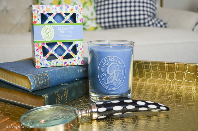 Greenleaf Gifts Meadow Breeze | 11 Magnolia Lane