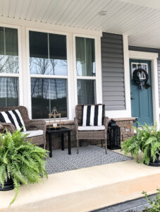 Amy's Virginia Craftsman Home Tour