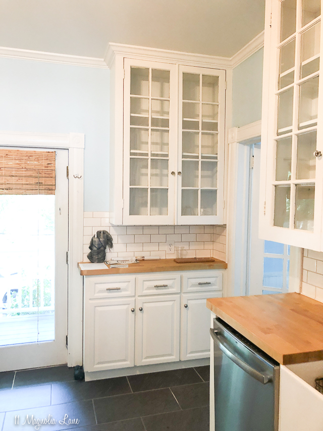 Magnolia Cottage-kitchen