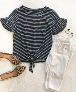 Friday Favorite Finds--Back To School & Late Summer Fashion