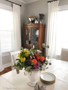 2019 Fall Home Tour at 11 Magnolia Lane