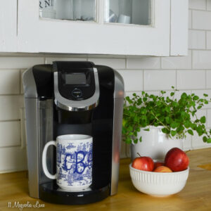 How to Clean a Single-Cup (Keurig) Coffee Maker