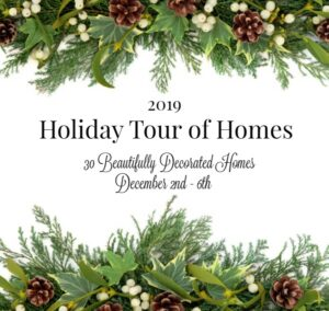 2019 Holiday Tour of Homes Day 3 - Living Rooms and Dens