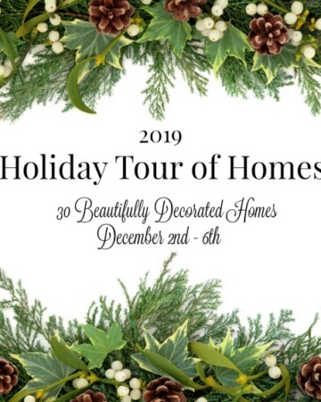 2019 Holiday Tour of Homes Day 1 - Porches and Outdoor Spaces