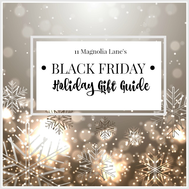 2019 Black Friday Holiday Gift Guide