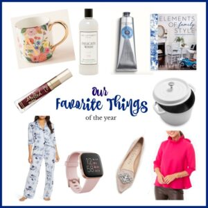 Our Favorite Things of 2019