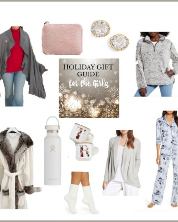 Affordable gift ideas for women, sisters, mothers, friends, teachers and teen girls