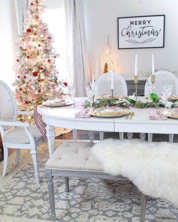 Our Favorite Affordable Christmas Trees & Decor