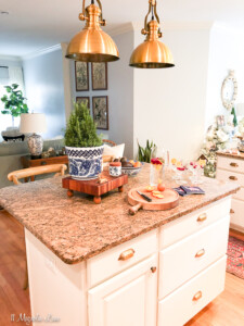 Ashly's Holiday Home Tour 2019 | 11 Magnolia Lane