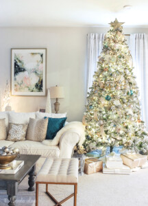 2019 Christmas Home Tour