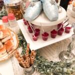 2019 Nutcracker Soup & Sweets Party