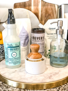 My Favorite Cleaning Tools + Cleaning Routine