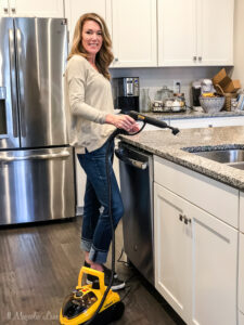 Home Cleaning + Disinfecting During the Winter