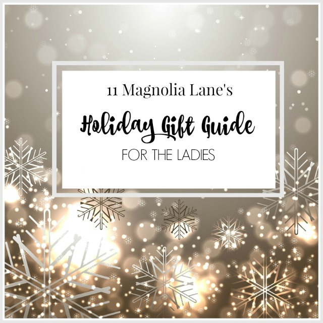 2020 Holiday Ladies' Gift Guide