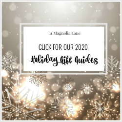 Sidebar Holiday Gift Guide